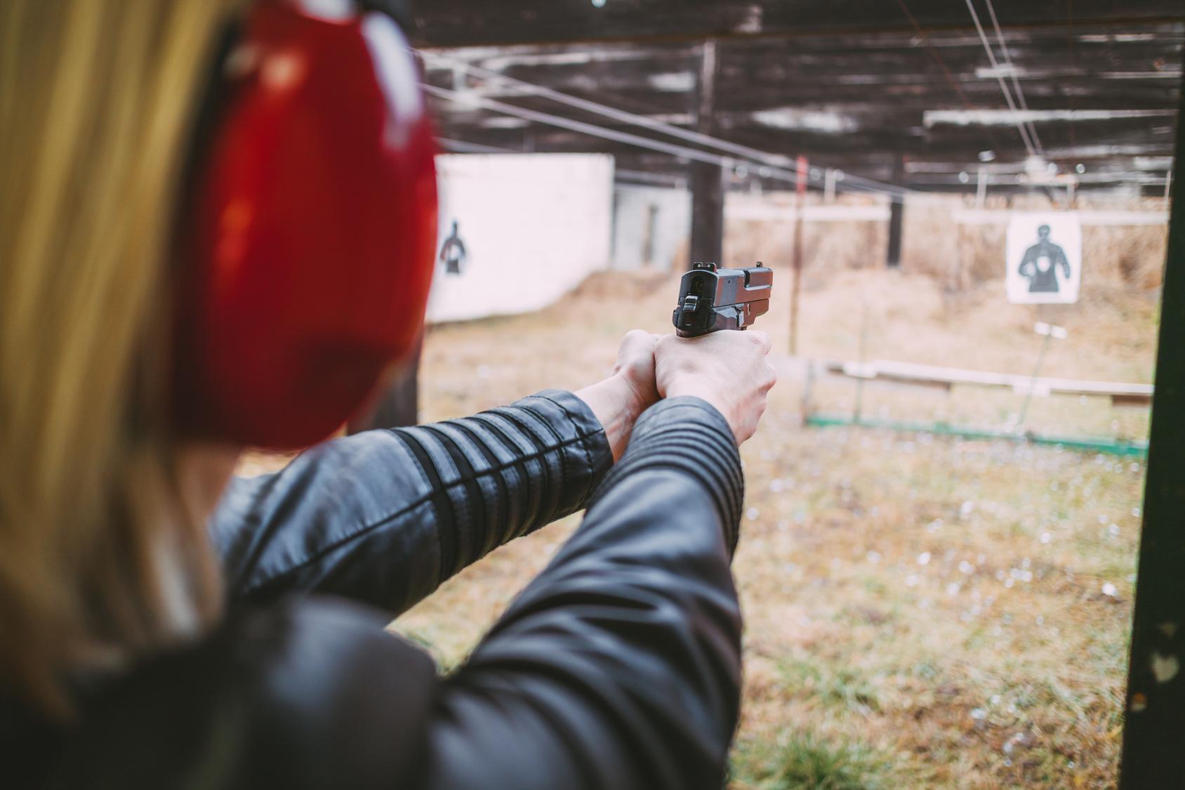Badania na pozwolenia na broń Gdynia