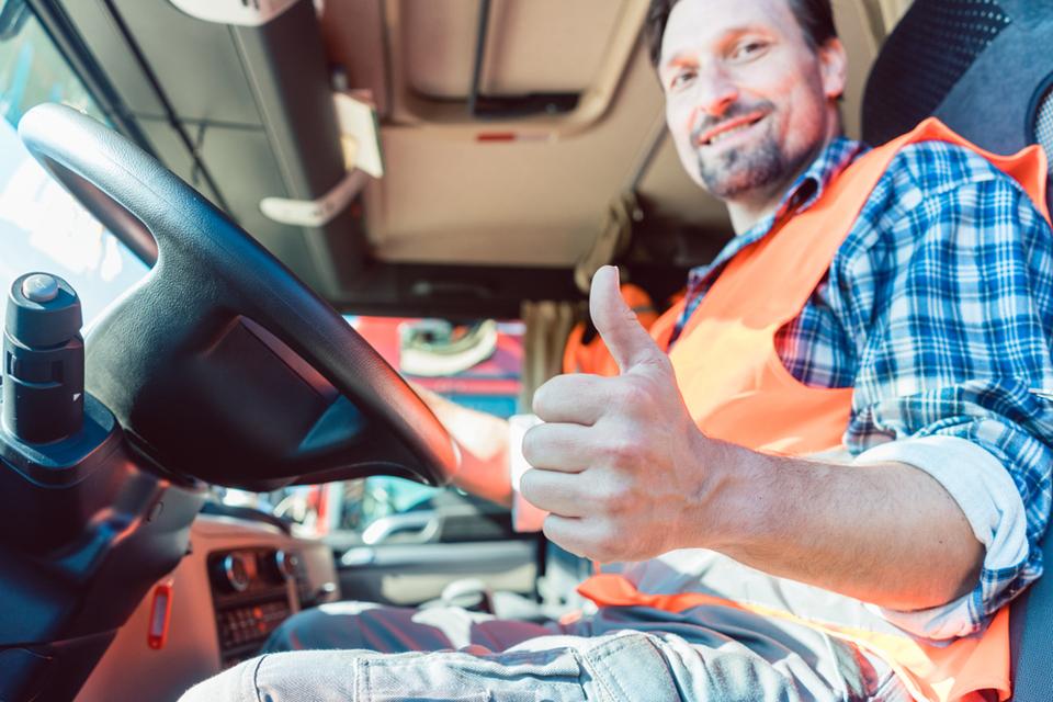 Badania dla kierowców zawodowych